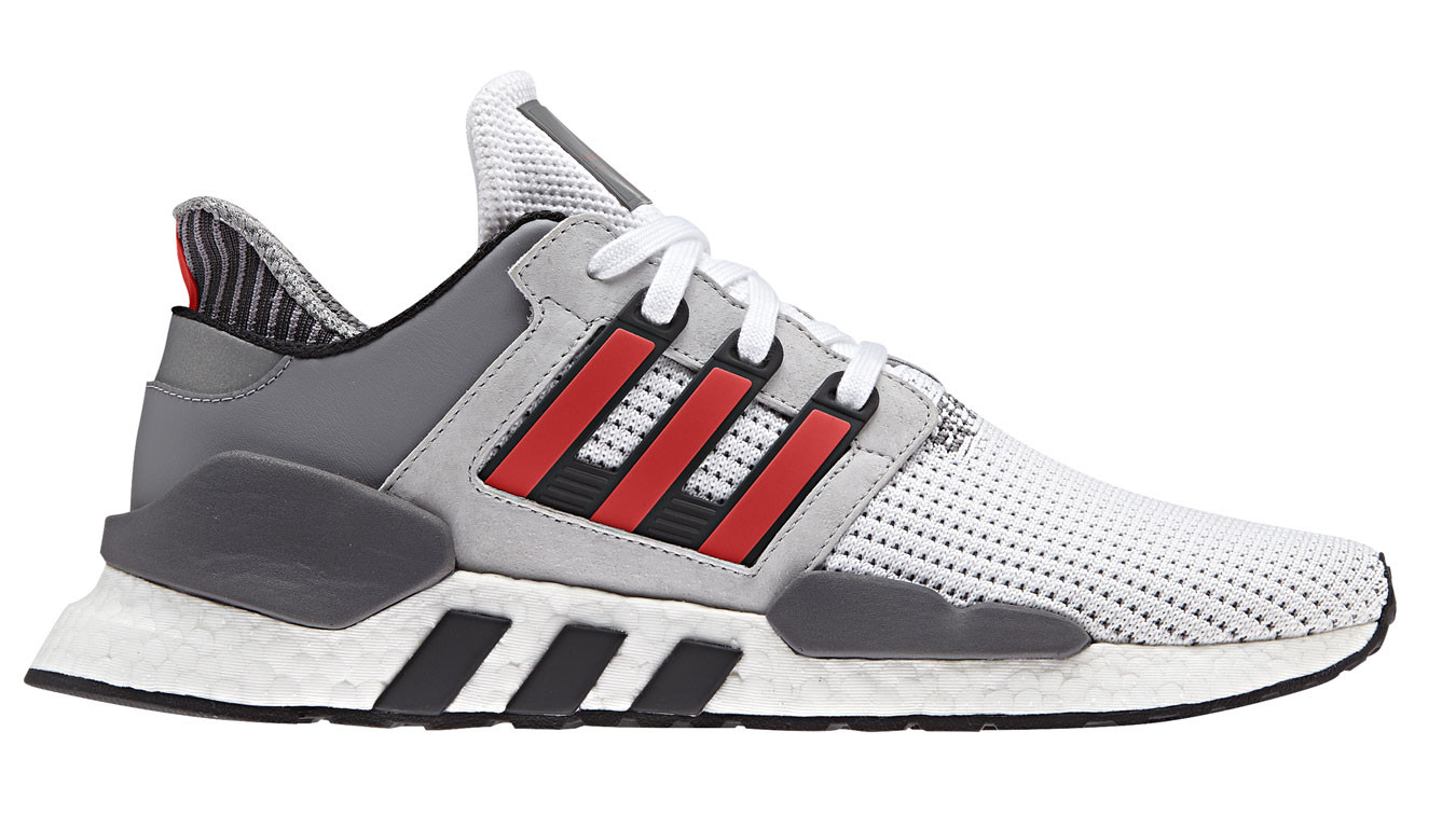 competitive price 76627 50d41 adidas EQT Support 91 18