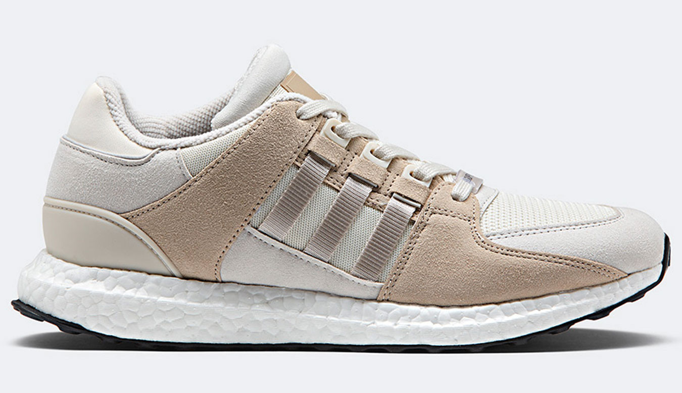 "official photos d5772 f9e98 adidas EQT Support UltraBoost ""Muted Premium"""