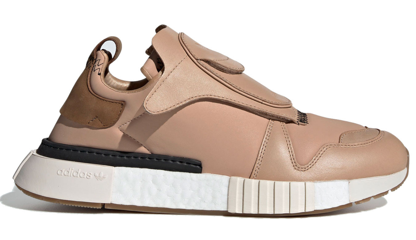 timeless design cc3a4 edcc5 adidas Futurepacer St Pale Nude BD7914