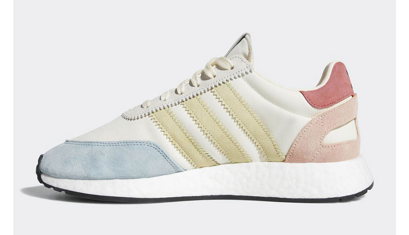 hot sale online a6656 cf208 adidas Iniki Runner I-5923 Pride