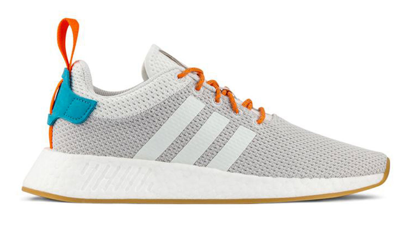 sneakers for cheap 272b3 479b9 adidas NMD R2 Summer