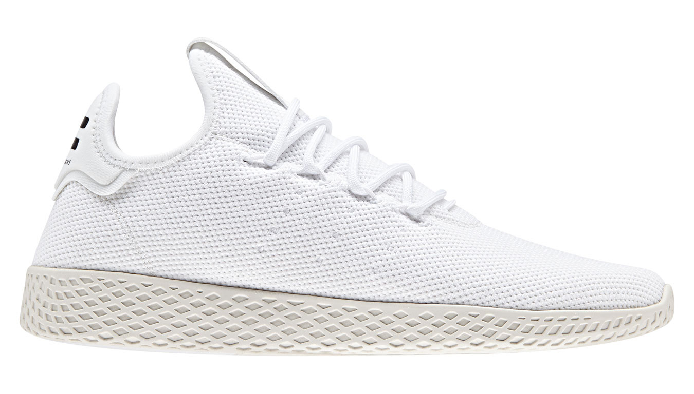 new product 324a0 21934 adidas Originals x Pharrell Williams Tennis HU