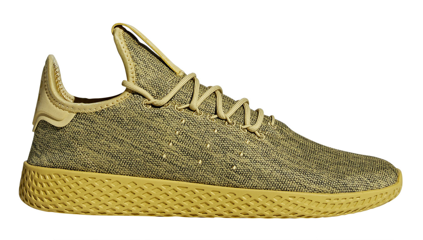 best sneakers 50d64 3b61f adidas x Pharrell Williams Tennis HU