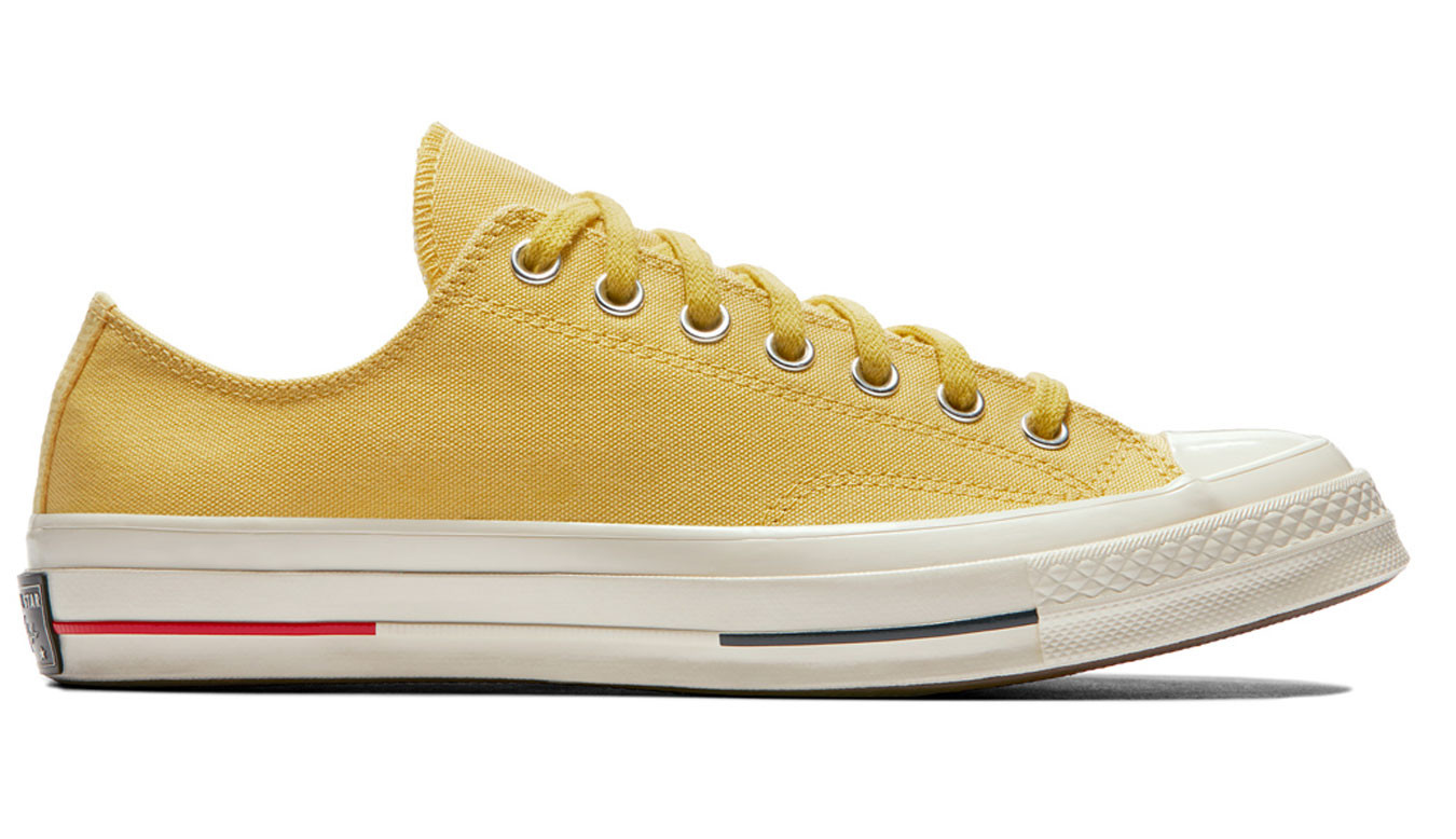 616434b041e882 Converse Chuck Taylor All Star 70 Heritage Court Low C160494