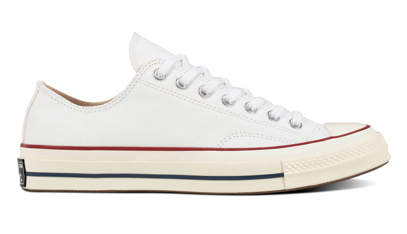 6f39326d95d4 Converse Chuck Taylor All Star 70 Heritage Lo C162065