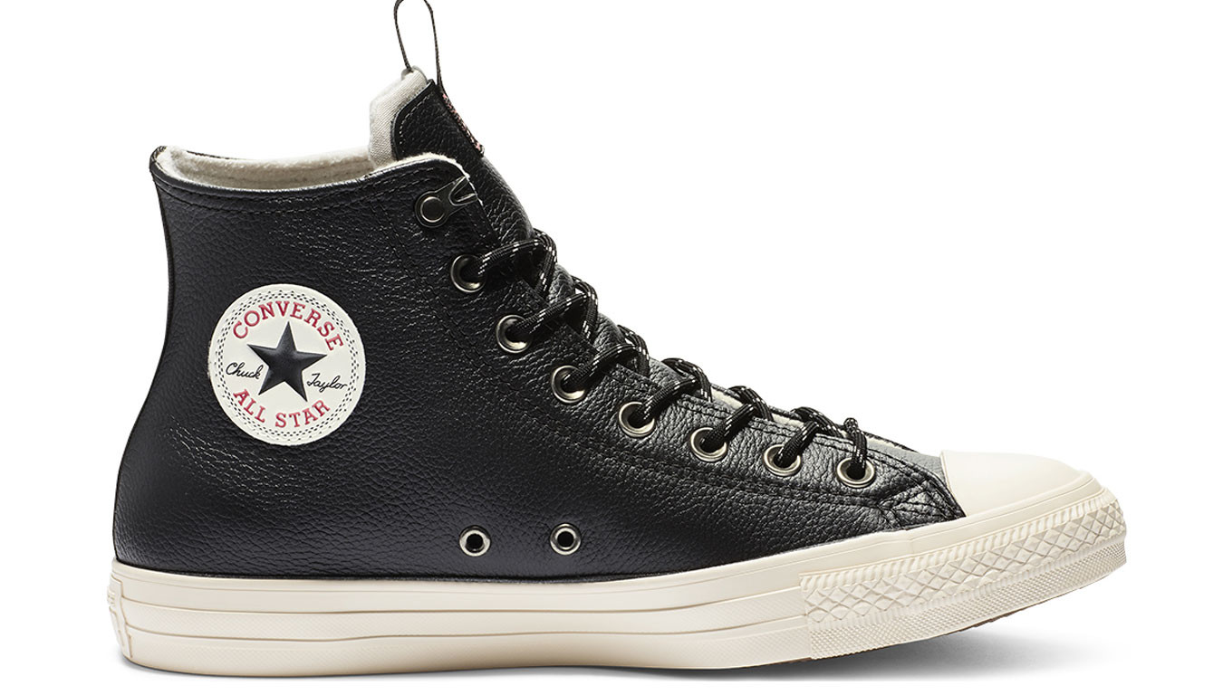 c565b12c958 Converse Chuck Taylor All Star Desert Storm Leather High Top