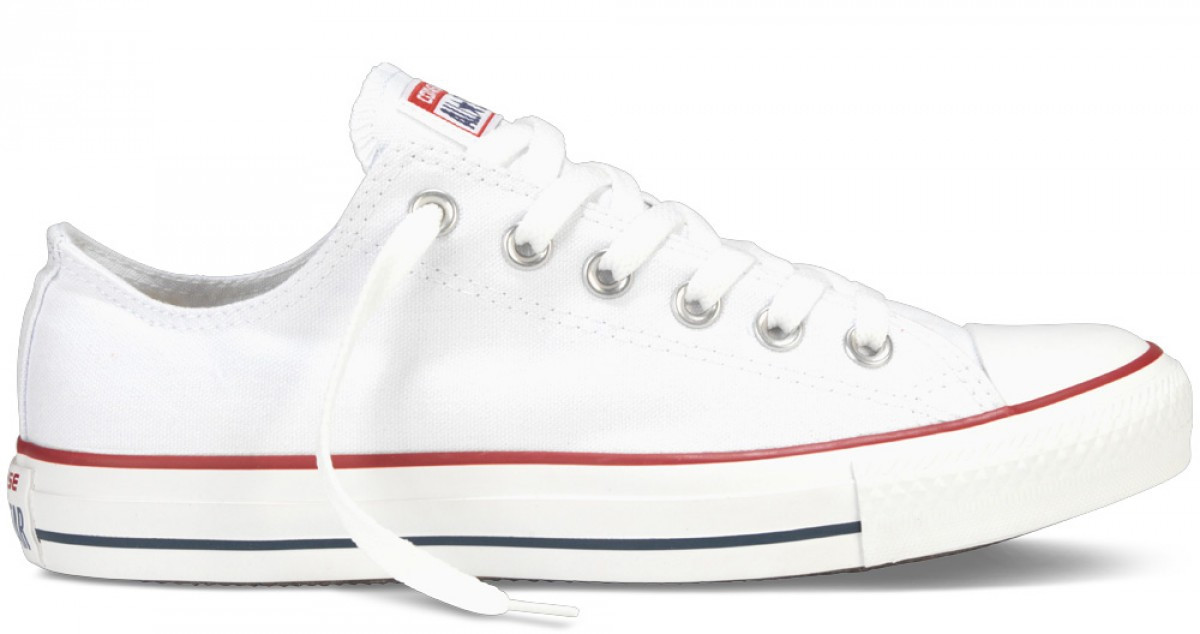 b85e021ee White sneakers Converse Chuck Taylor All Star White - 50£ | M7652 ...