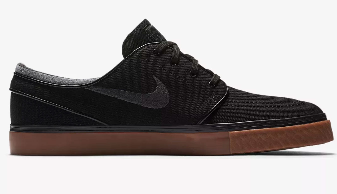 factory outlet pretty nice elegant shoes Nike SB Zoom Stefan Janoski Canvas