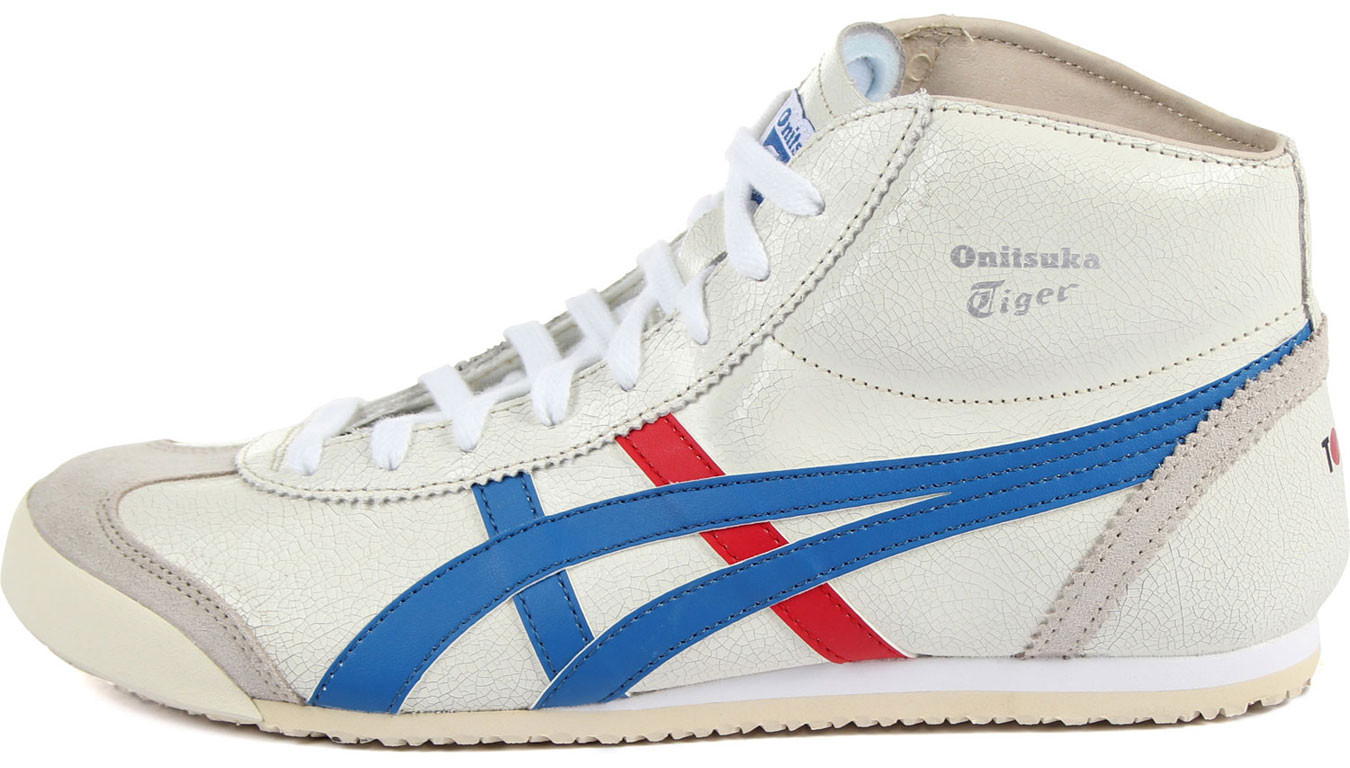 finest selection 42ca8 dd46d Onitsuka Tiger Mexico 66 Mid Runner