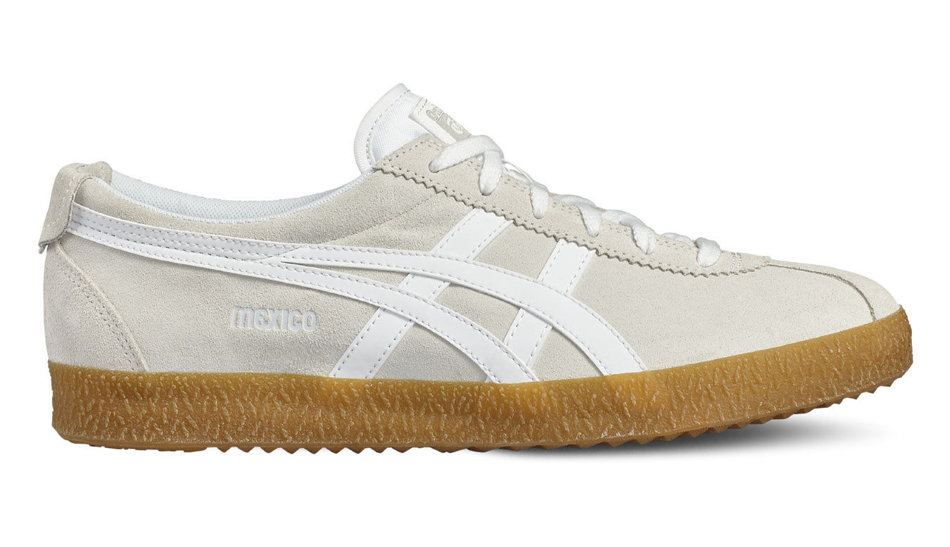 super popular f04fb ec96d Onitsuka Tiger Mexico Delegation