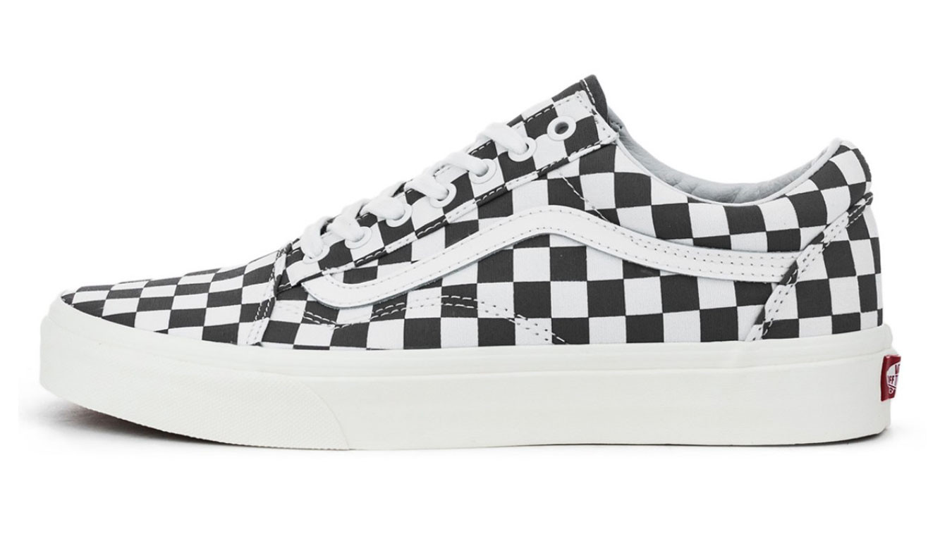 d162f366e7e Vans Old Skool Checkerboard VN0A38G1U53