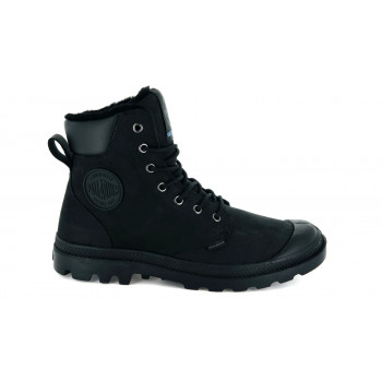 Palladium Boots x Alpha Industries - Shooos.co.uk 768d34e1fbf